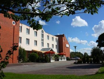Atrium Hotel Kruger