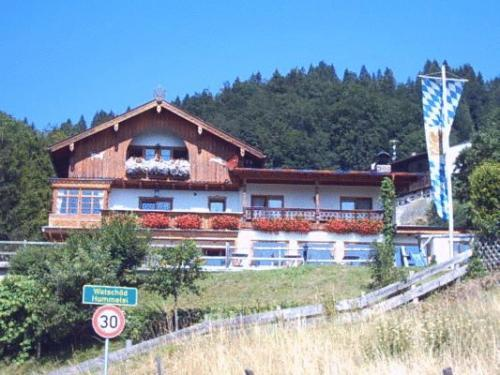 Berggasthof Hummelei