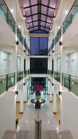 Grand Jamjuree Resort and Hotel Lamphun Lamphun