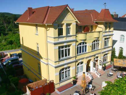 Hotel Villa Seeschlo�chen