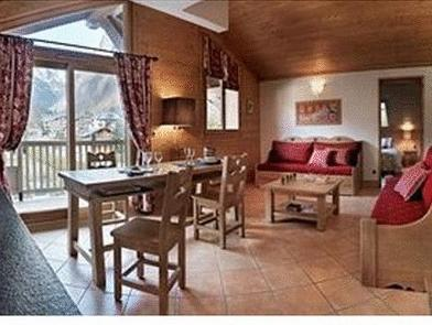 CGH Residences And Spas Le Chalet Des Dolines