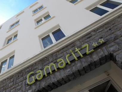 Le Gamaritz