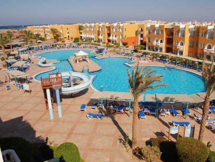 Sunrise Garden Beach Resort 1