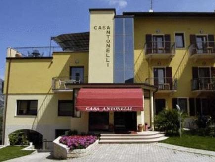 Casa Antonelli