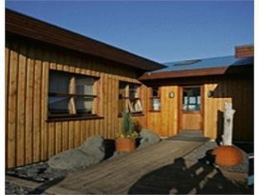 Fosshotel Hellnar
