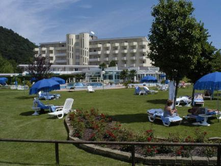 Hotel Terme Leonardo