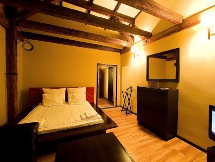 Apartamenty Chleb I Wino Torun