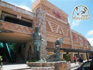 Фото отеля Hostal Mayapan Cancun