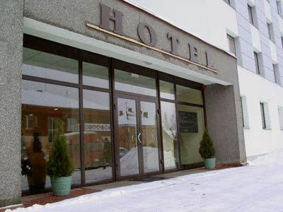 Hotel Gulbene