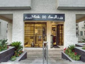 Misk Hotel
