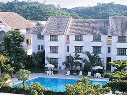 Villa Blanca Huatulco