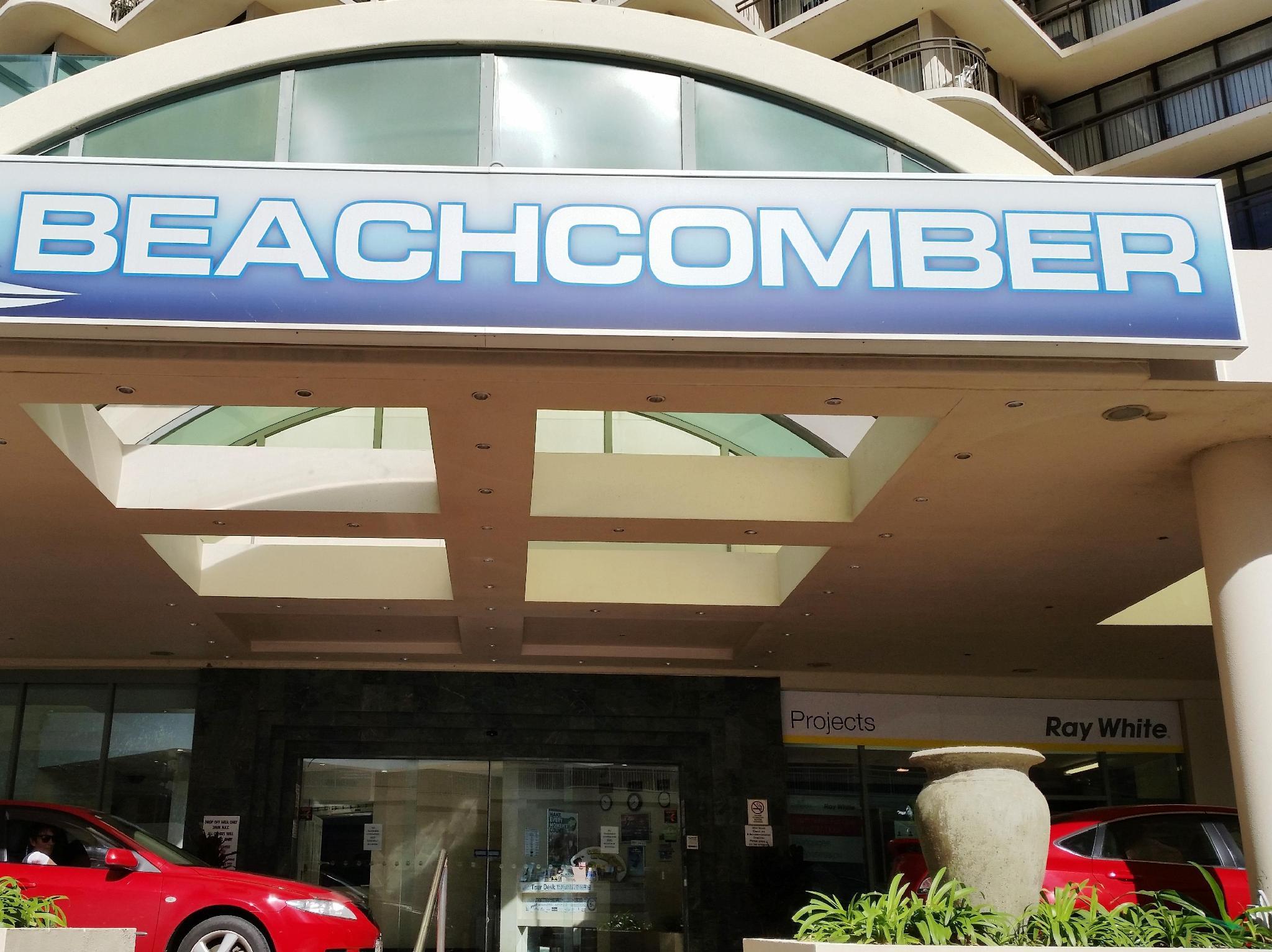 Beachcomber Resort Surfers Paradise