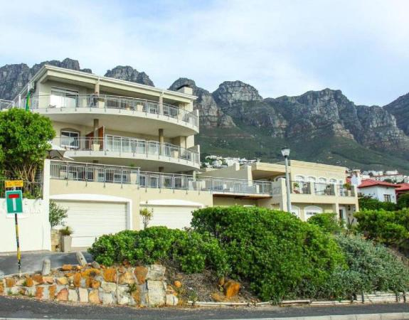 3 On Camps Bay Boutique Hotel Cape Town