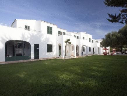 Apartaments California