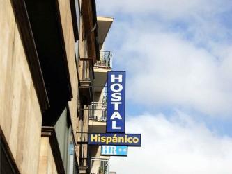 Hostal Hispanico I