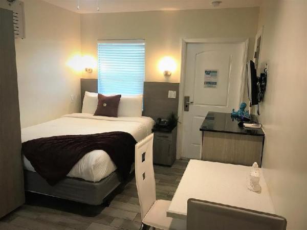 Caribbean Resort Suites Fort Lauderdale