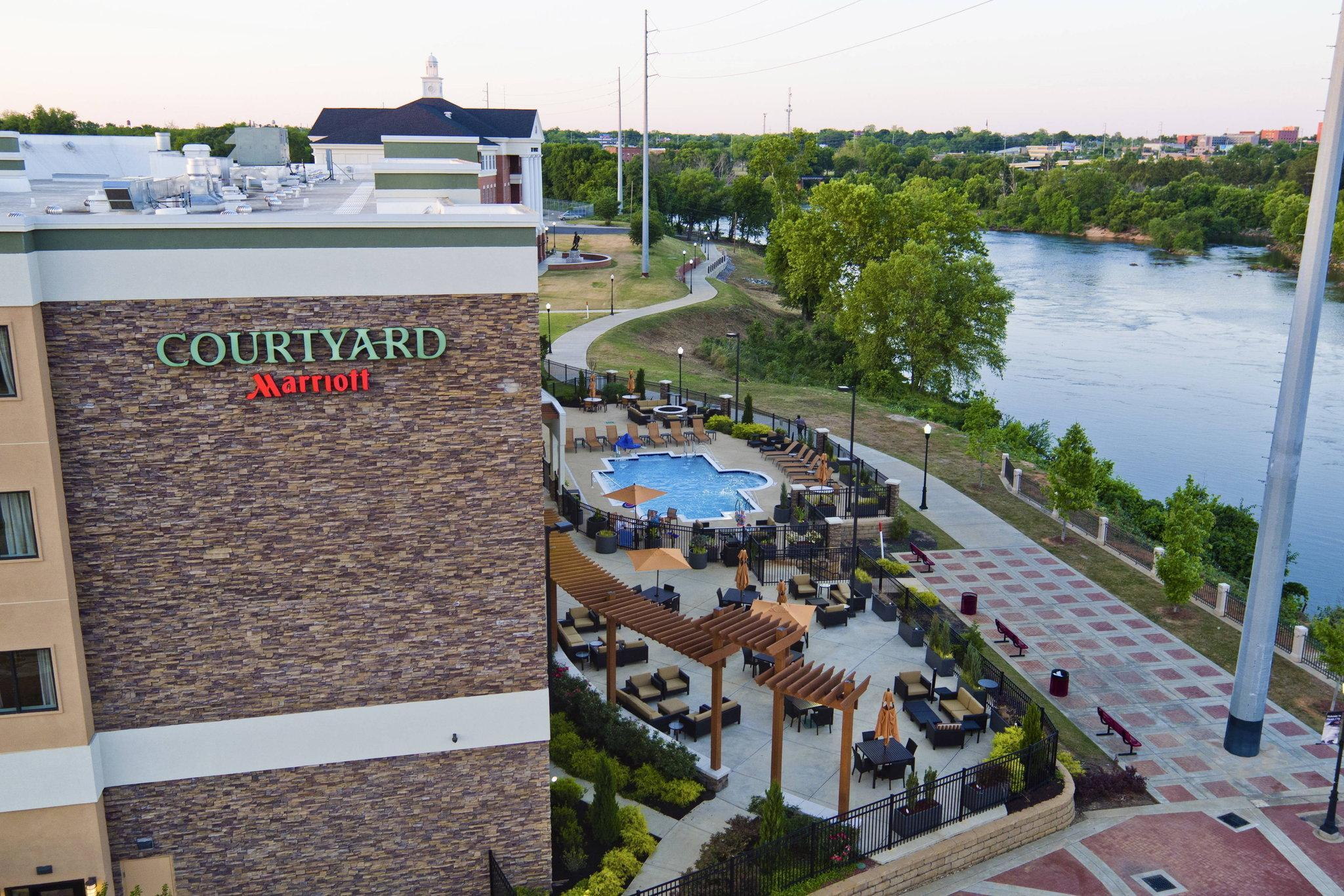 Courtyard Columbus Phenix City Riverfront