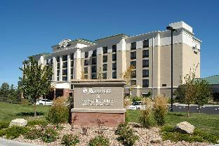 Фото отеля SpringHill Suites Denver North/Westminster