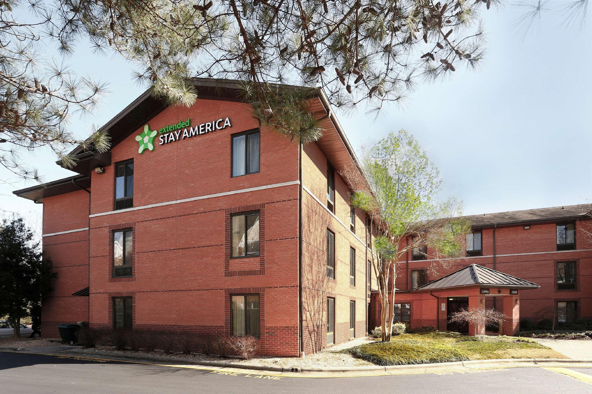 Extended Stay America Raleigh Cary Regency Pkwy S