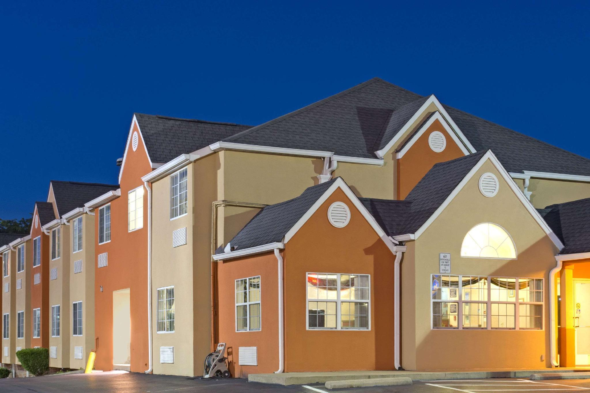 Microtel Inn And Suites By Wyndham Murfreesboro