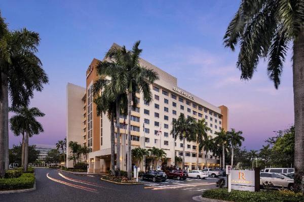 Renaissance Fort Lauderdale West Hotel Fort Lauderdale