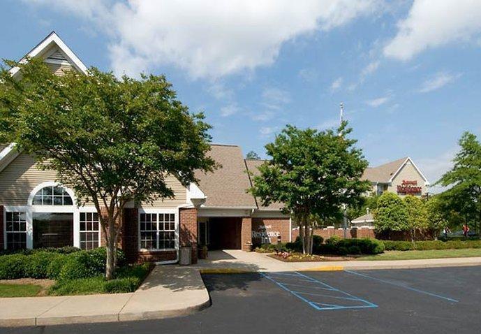 Residence Inn Greenville Spartanburg Airport