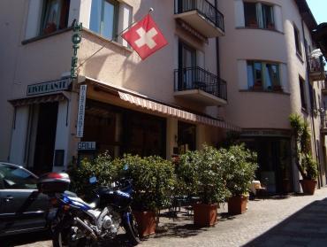Hotel Locanda Castagnola