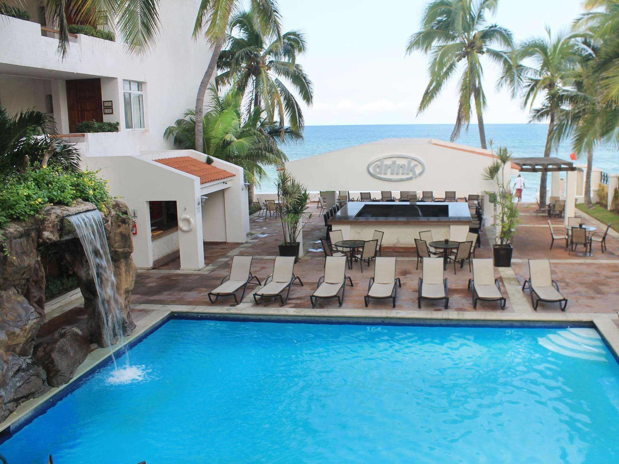 Review Best Western Hotel Posada Freeman Zona Dorada