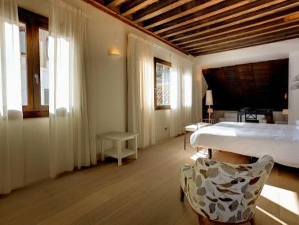 Hotel Shine Albayzin Granada