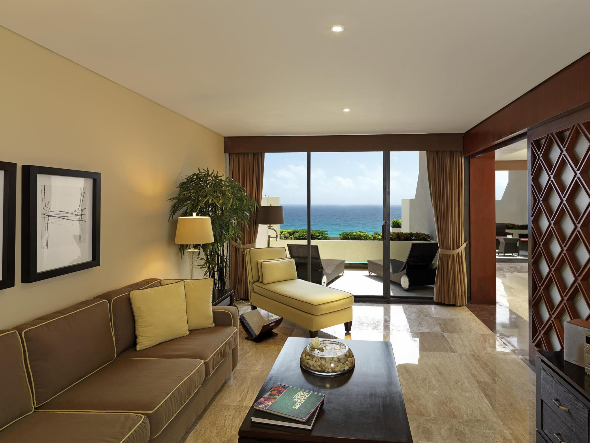 Royal Service at Paradisus Cancun - Adults Only Discount