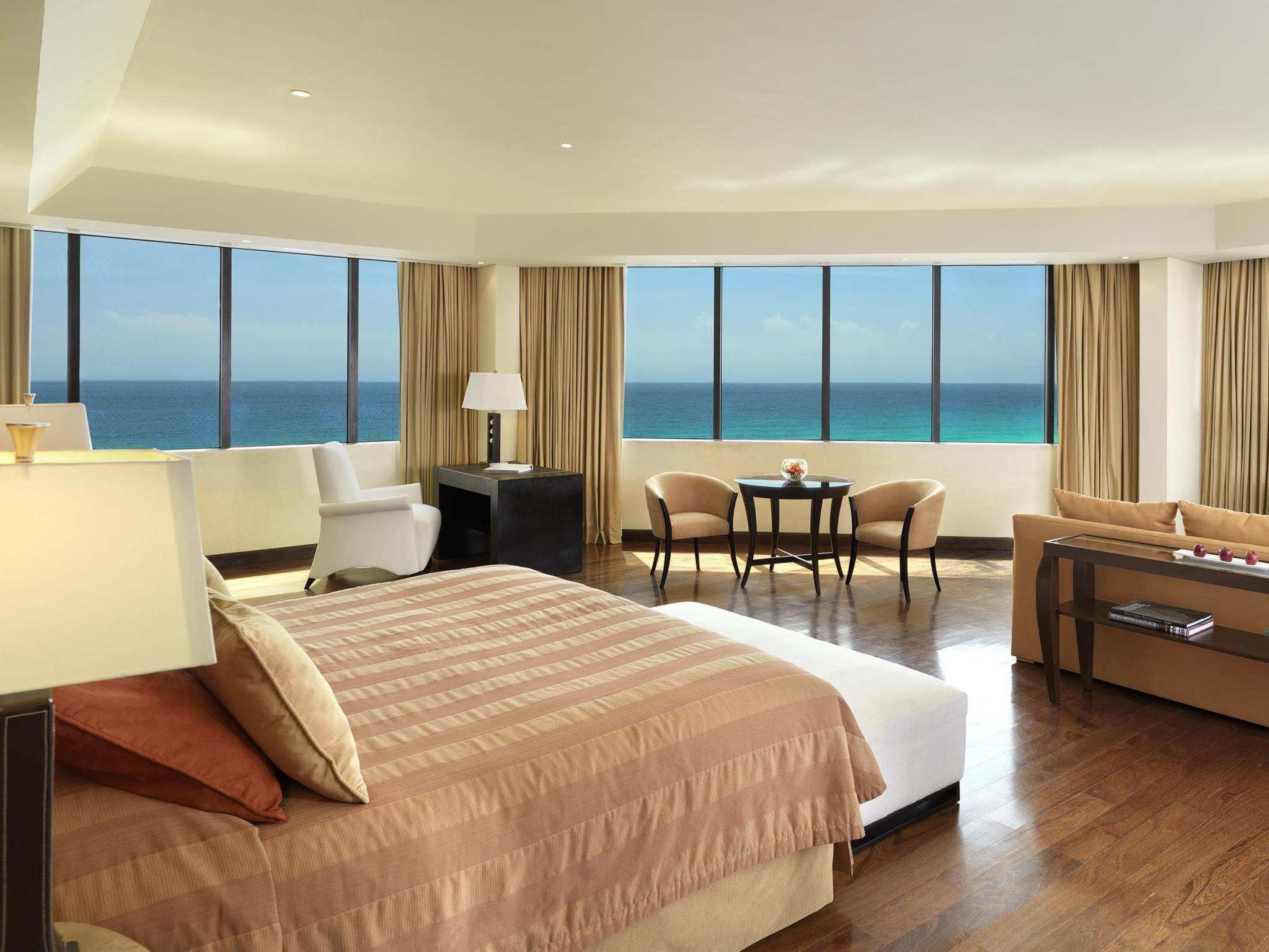 Review Royal Service at Paradisus Cancun - Adults Only