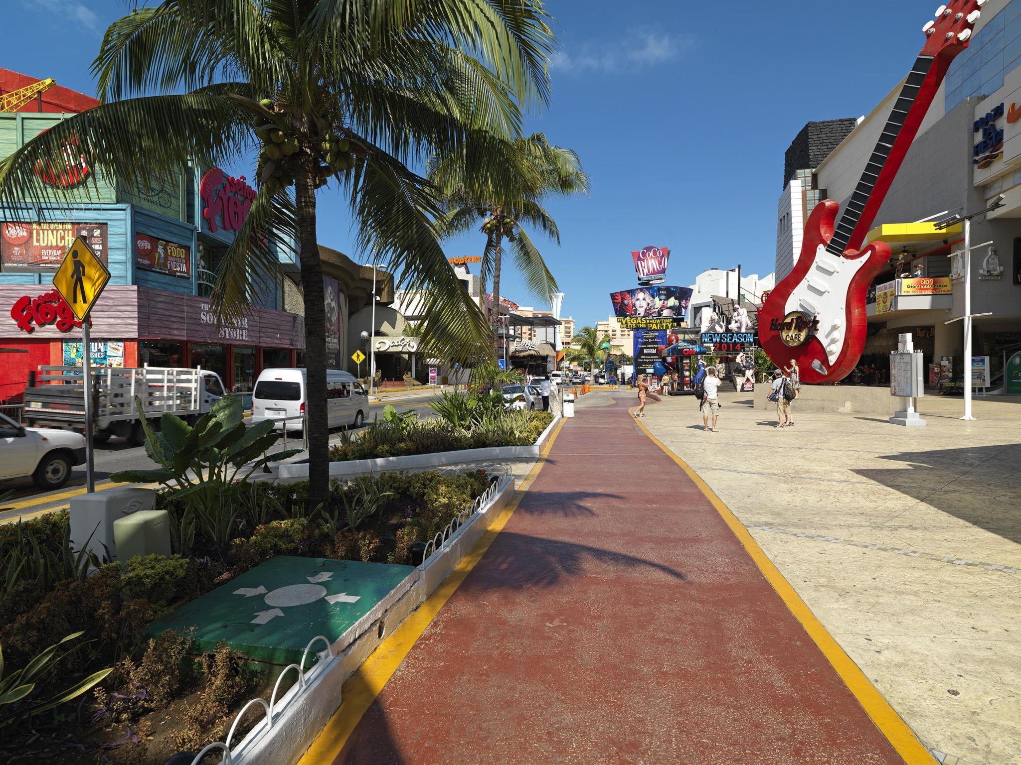 Royal Service At Paradisus Cancun   Adults Only