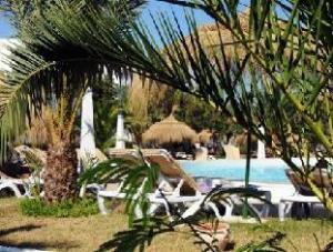 Hotel Tunisian Village