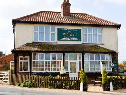 The Old Bell Guest House