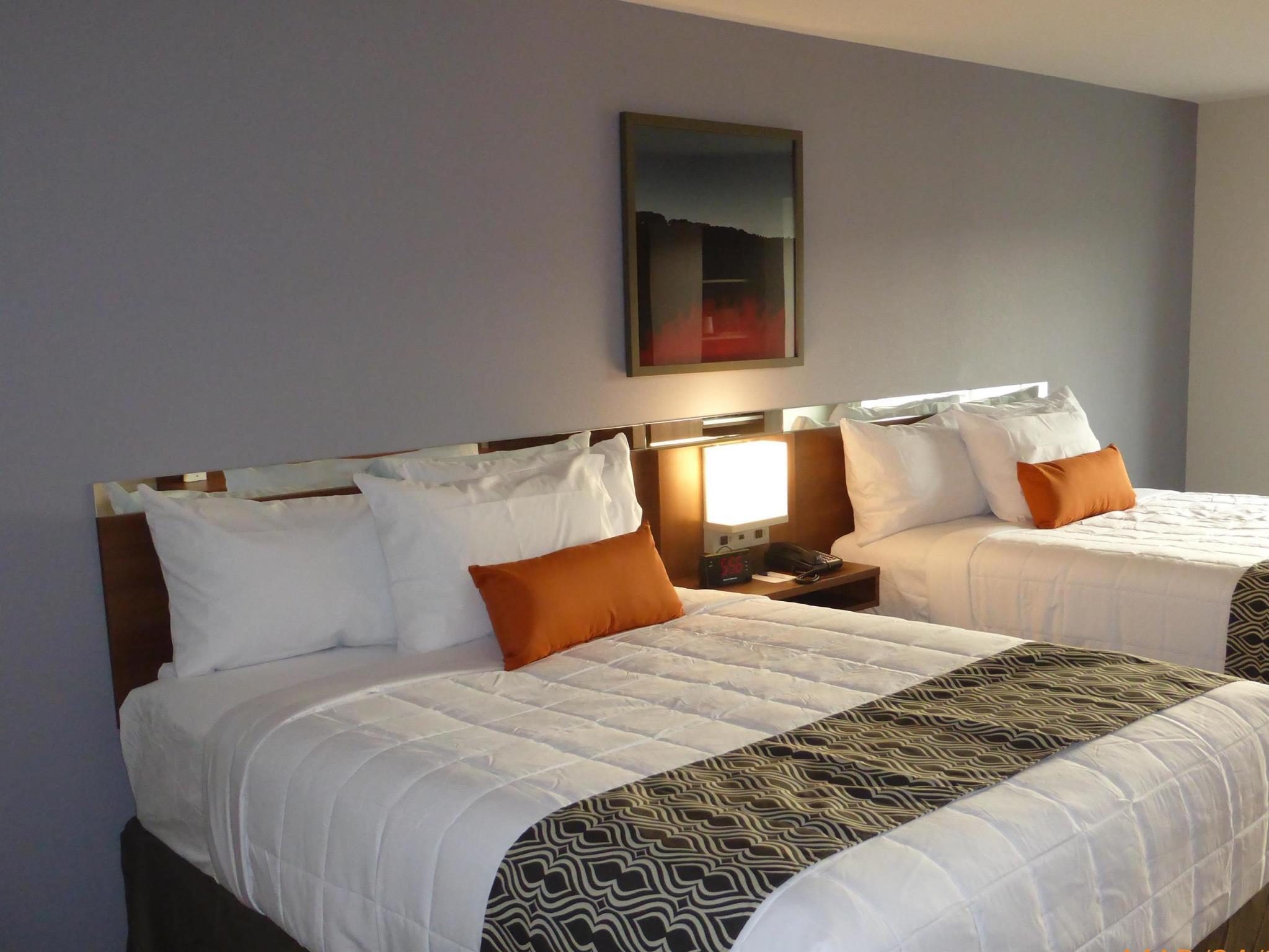 Microtel Inn And Suites By Wyndham Niagara Falls