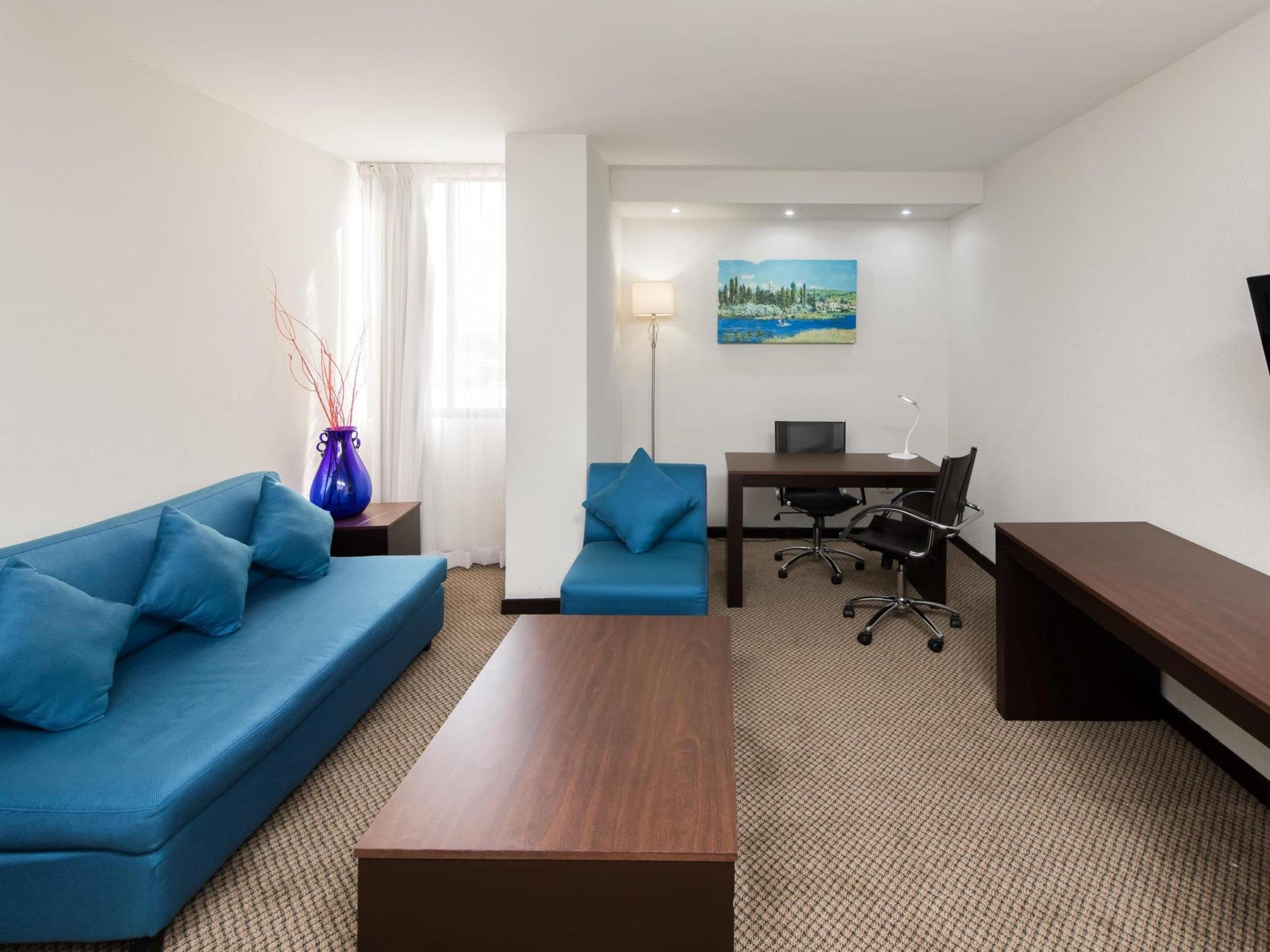 Wyndham Executivo Culiacan Discount