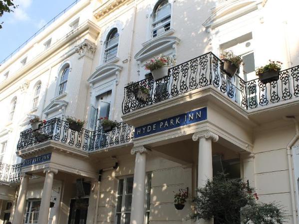 Smart Hyde Park Inn Hostel London