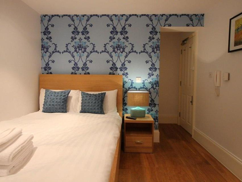 Paddington Green Serviced Apartments, Recommended Hotels ...
