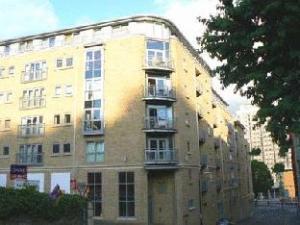Alderman Apartments Hamilton Court