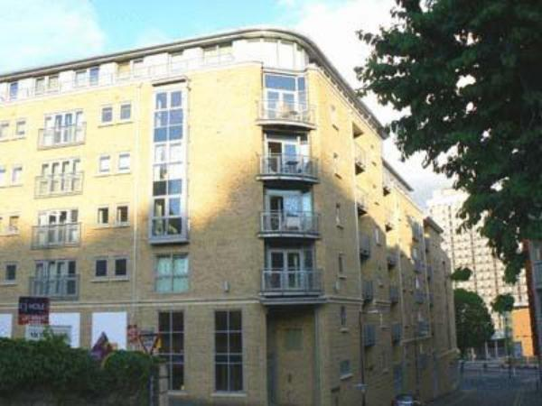 Your Stay Bristol Hamilton Court Bristol