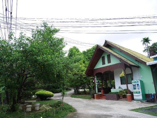 Floral House Koh Samui