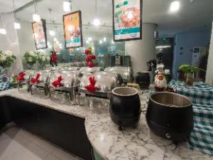 Jinjiang Inn Select Nanning The Mixc Subway Branch