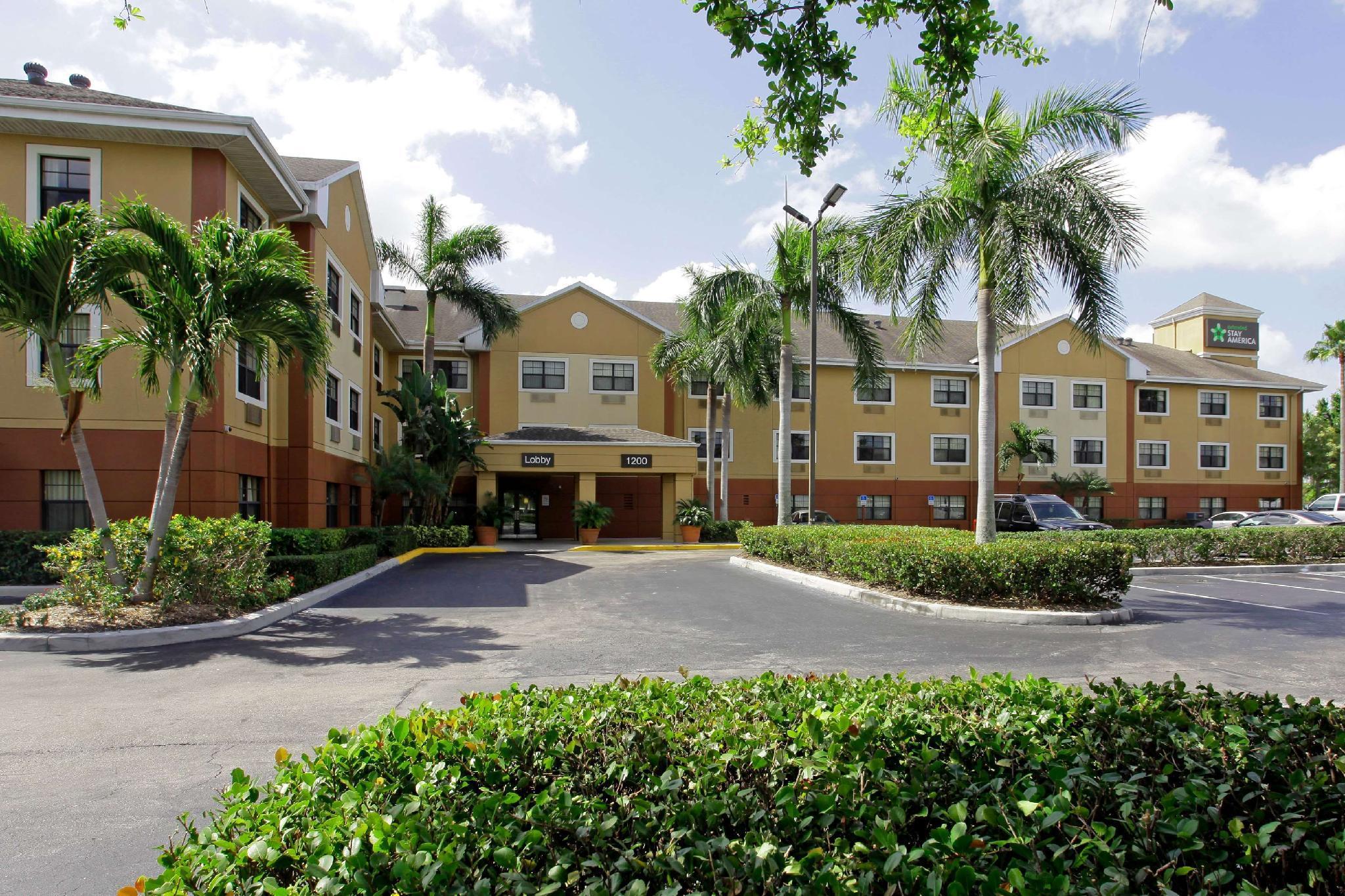 Extended Stay America Fort Lauderdale Deerfield Beach