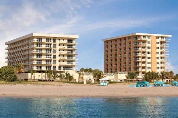 Fort Lauderdale Marriott Pompano Beach Resort & Spa Fort Lauderdale