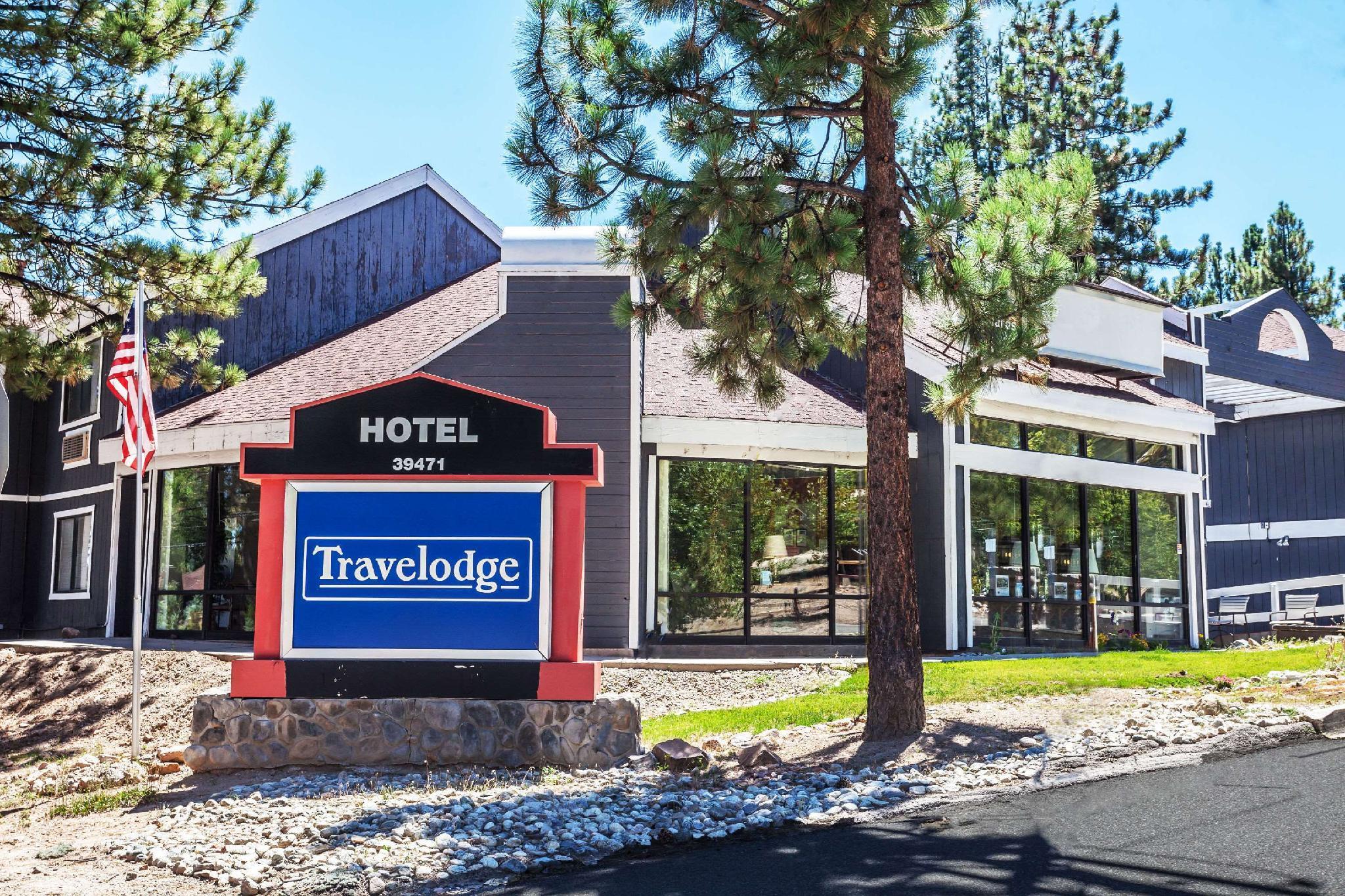Travelodge By Wyndham Big Bear Lake CA