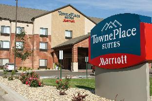TownePlace Suites Aberdeen Aberdeen (SD) South Dakota United States
