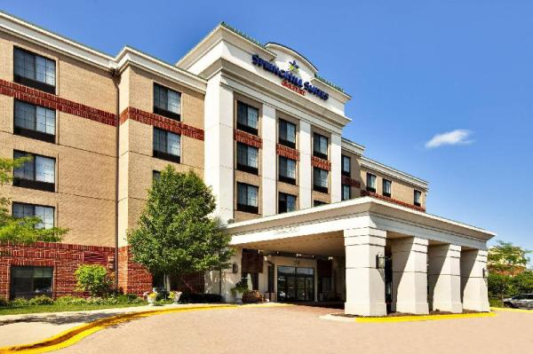 SpringHill Suites Chicago Schaumburg/Woodfield Mall Chicago