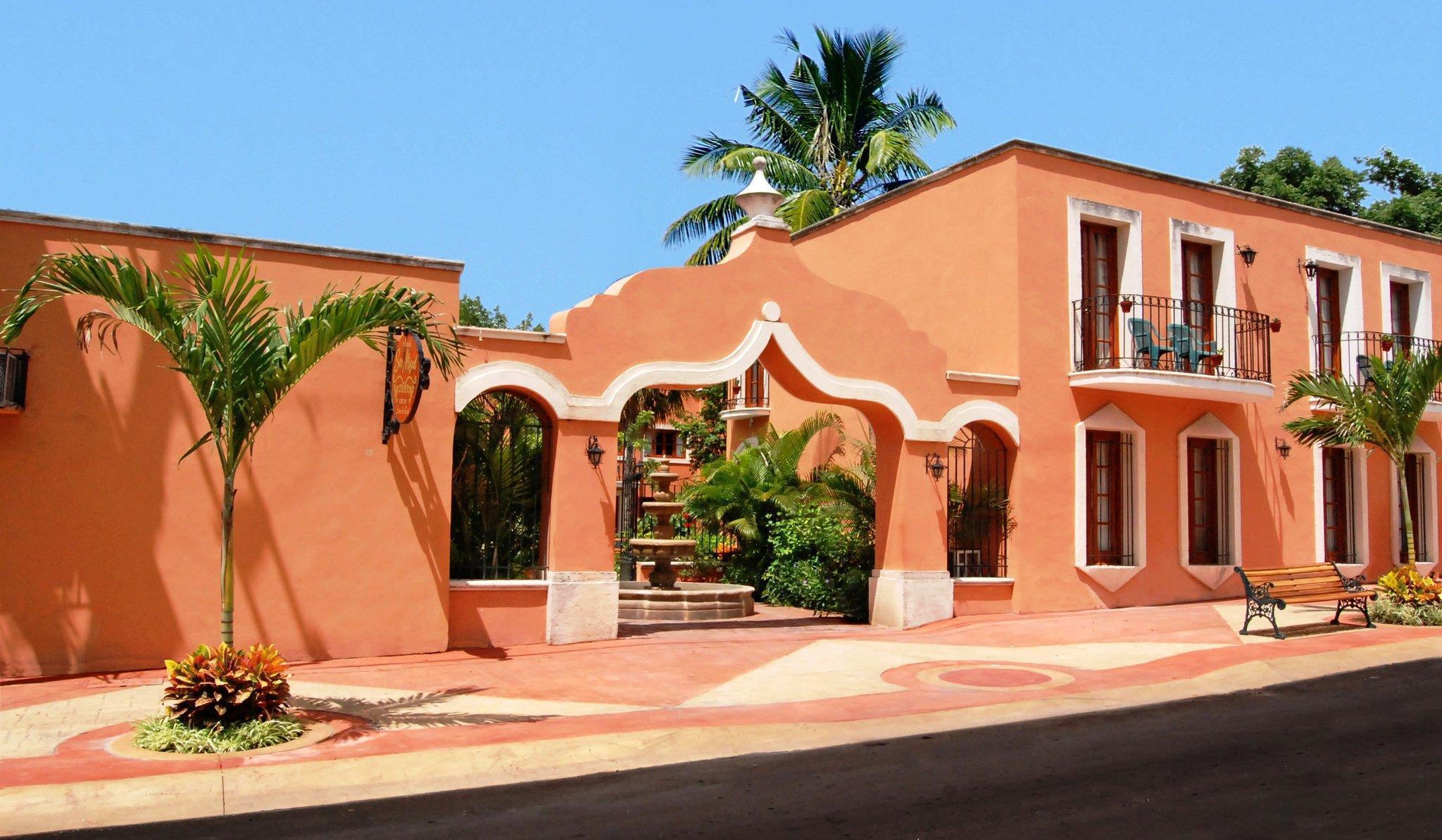 Hacienda San Miguel Hotel And Suites