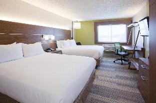 Holiday Inn Express Hotel & Suites Minneapolis-Golden Valley Minneapolis (MN)