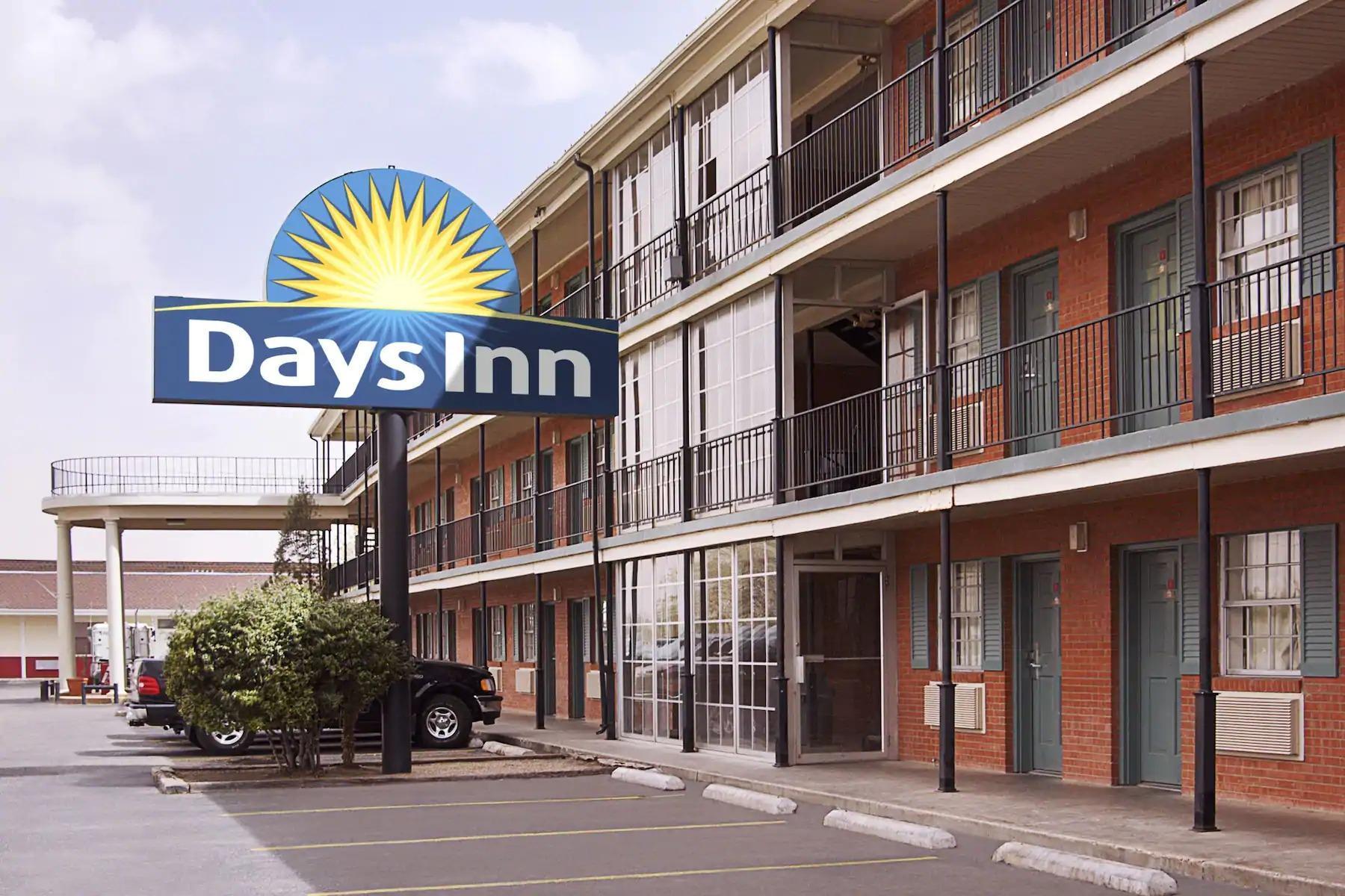 Days Inn Lubbock Texas Tech University